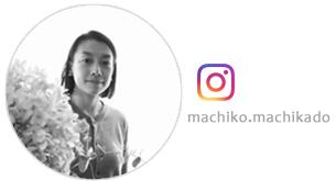 街角マチコ Instagram